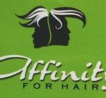 Affinity For Hair